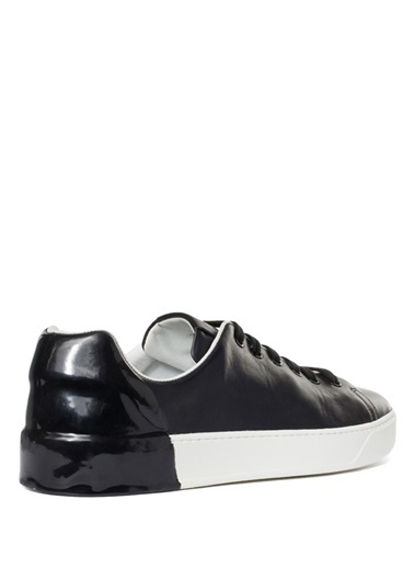 Premiata Sneakers Siyah